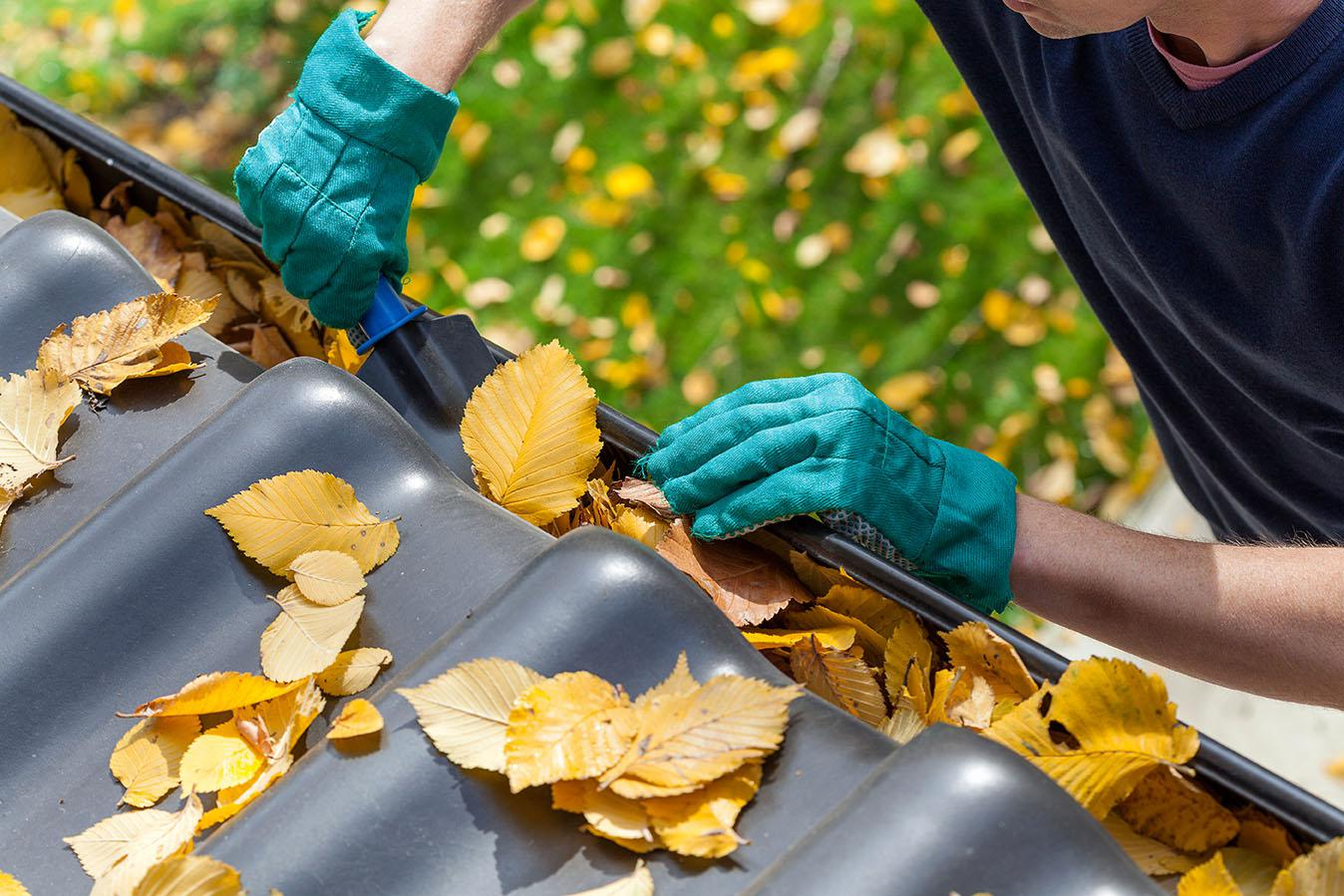 How to winterize a house and lower your utility bills